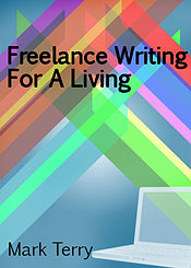 FREELANCE WRITING FOR A LIVING